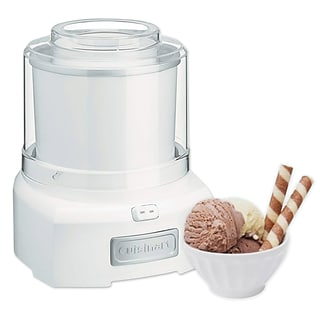 Ice Cream Maker with $1000 order