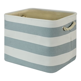Gray Storage Tote with $99 order