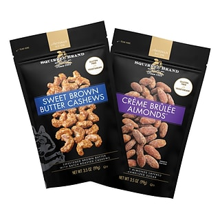 Squirrel Brand Nuts with $99 order