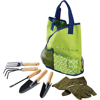 7-pc Garden Tool Set with $175 order