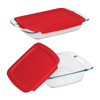 4-pc Bakeware Set w $200 in ink & toner