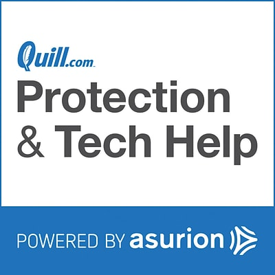 Quill.com 4 Year Connected Device Protection & Tech Help Plan $300+