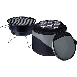 Charcoal BBQ Tote with $500 order