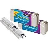 BOGO Swingline® Optima™ Premium Staples, 1/4 Leg Length, 3,750 Per Box