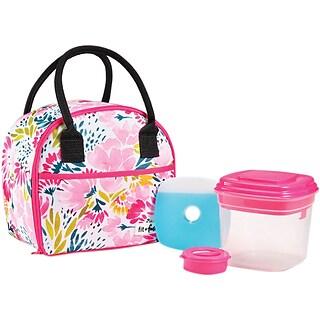 Bag & Salad Shaker Set with $175 order