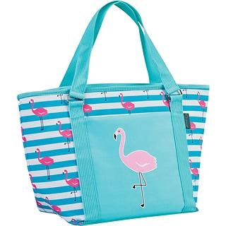 Flamingo Topanga Tote $200 ink & toner