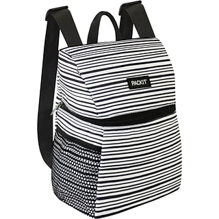 Lunch Backpack with $250 on ink & toner