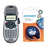 Dymo LetraTag LT-100H Portable Label Maker & LetraTag 91331 Tape - Special Offer!