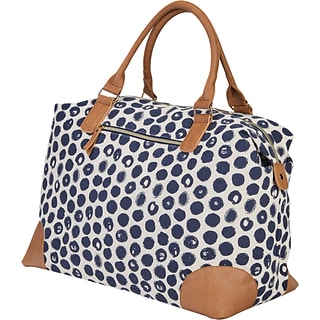 Nicole Canvas Bag with $200 order