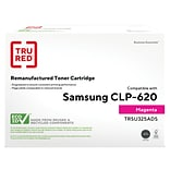TRU RED™ Remanufactured Magenta High Yield Toner Cartridge Replacement for Samsung CLT-M508L (SU325A