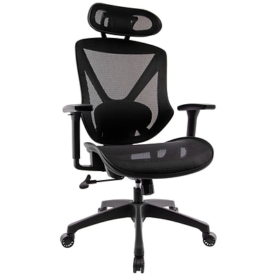 Quill Brand Dexley Mesh Task Chair