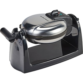 Flip Waffle Maker with $600 order