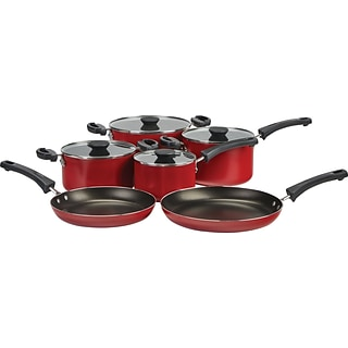10-pc Cookware Set with $1000 order
