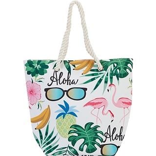 2-pc Aloha Tote Bag Set with $125 order