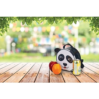 Panda Lunch Bag with $99 order