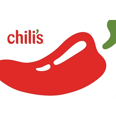 Chilis $100 Gift Card