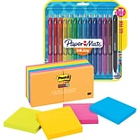 Save 20%: Post-it® Super Sticky Notes, Rio de Janeiro & Paper Mate® InkJoy® Gel Pens