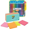 Save 20%:  Post-it® Super Sticky Notes, Miami & Paper Mate® InkJoy® Gel Pens