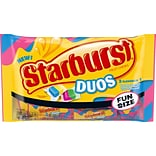 Starburst Duos Candy with $99 order