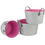 3-pc Storage Basket Set with $150 order