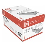 TRU RED™ Printer Paper, 8.5 x 11, 20 lbs., White, 500 Sheets/Ream, 10 Reams/Carton (TR56958)