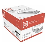 TRU RED™ 8.5 x 11 Printer Paper, 20 lbs., 92 Brightness, 500/Ream, 3 Reams/Carton (TR56959)