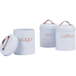 ELLE 3-pc Canister Set with $175 order
