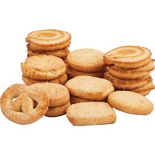 Royal Dansk Cookies with $125 order