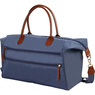 Milan Overnight Bag with $175 order