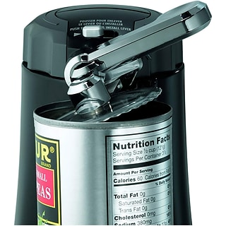 Extra Tall Can Opener with $500 order