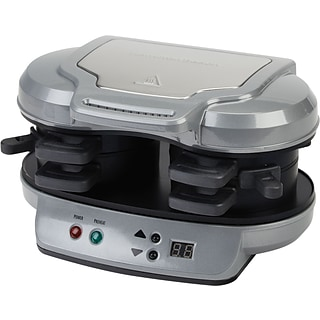 Dual Sandwich Maker with $750 order