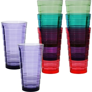 8-pc Acrylic Tumblers with $300 order