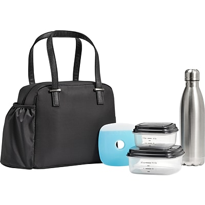 Fit & Fresh Laketown Professional Collection Lunch Set