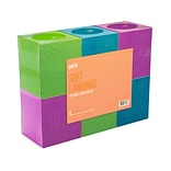 Perk™ Ultra Soft Standard Tissue, 2-Ply, 95 Sheets/Box, 6 Boxes/Pack (PK57779)