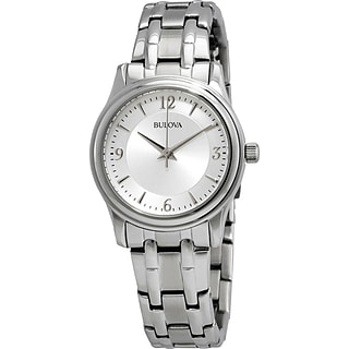 Bulova Ladies Watch with $750 order