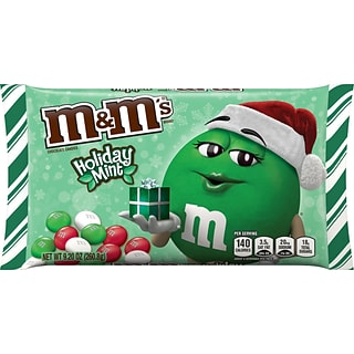 M&M'S® Mint Chocolate with $75 order