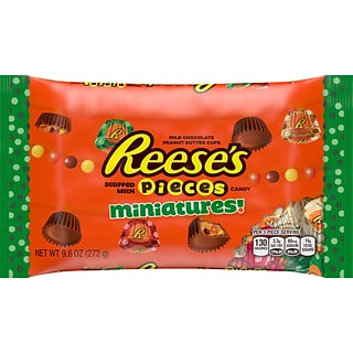 Reeses Stuffed Cups with $75 order