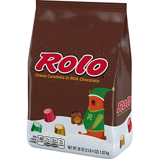 ROLO® Holiday Candies with $150 order