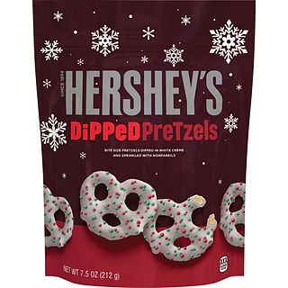 Dipped Pretzels with $75 order