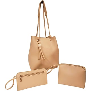 Ellie 3-pc Tote Set with $175 order