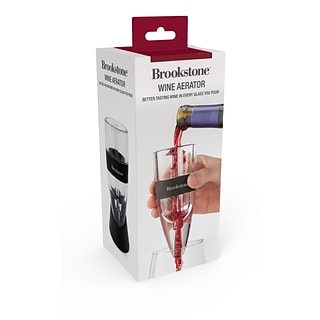 Wine Aerator with $125 order