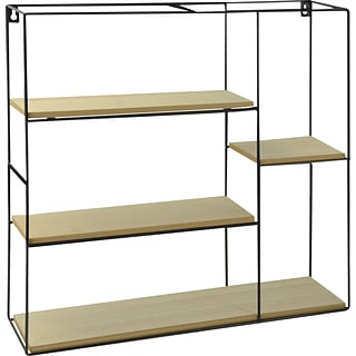Square Wall Organizer with $175 order