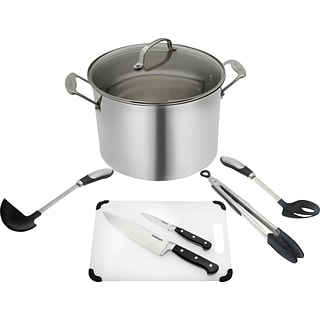 Soup & Simmer Set with $1000 order