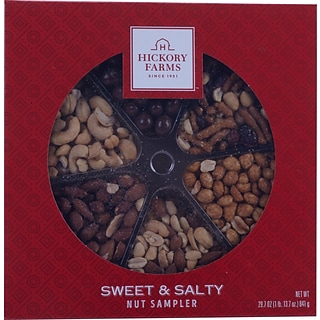 Sweet & Salty Nuts with $175 order