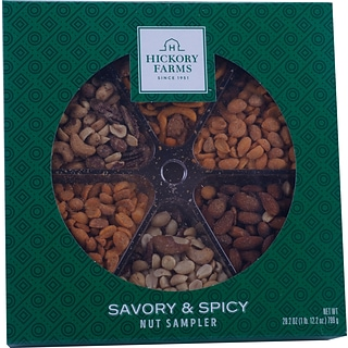 Savory & Spicy Nuts with $150 order
