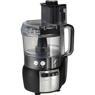 Food Processor with $1000 order