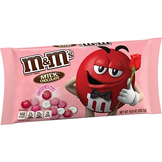 M&M'S Cupids Mix with $75 order