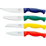 4-pc Utility Knife Set with $99 order