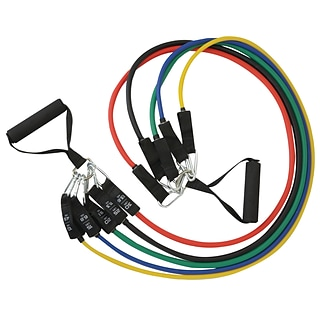 Resistance Band Set with $250 order