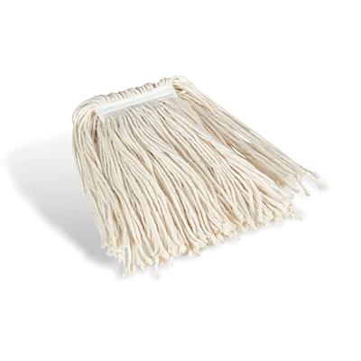 Coastwide Professional Cut End Wet Mop Head 20 Cotton 1 Headband White Cw57743 Quill Com